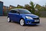 Thumbnail 2008 SKODA FABIA MK2 SERVICE AND REPAIR MANUAL