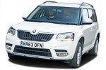 Thumbnail 2012 SKODA YETI SERVICE AND REPAIR MANUAL