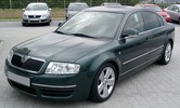 Thumbnail 2007 SKODA SUPERB B5 SERVICE AND REPAIR MANUAL