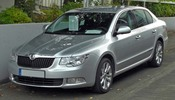 Thumbnail 2008 SKODA SUPERB B6 SERVICE AND REPAIR MANUAL