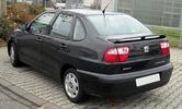 Thumbnail 1995 SEAT CORDOBA MK1 SERVICE AND REPAIR MANUAL