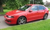 Thumbnail 2000 SEAT LEON MK1 SERVICE AND REPAIR MANUAL