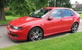 Thumbnail 2001 SEAT LEON MK1 SERVICE AND REPAIR MANUAL