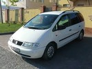 Thumbnail 1999 SEAT ALHAMBRA MK1 SERVICE AND REPAIR MANUAL