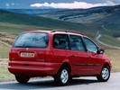 Thumbnail 2000 SEAT ALHAMBRA MK1 SERVICE AND REPAIR MANUAL