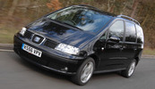 Thumbnail 2004 SEAT ALHAMBRA MK1 SERVICE AND REPAIR MANUAL