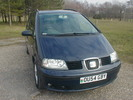 Thumbnail 2006 SEAT ALHAMBRA MK1 SERVICE AND REPAIR MANUAL
