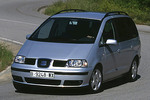 Thumbnail 2009 SEAT ALHAMBRA MK1 SERVICE AND REPAIR MANUAL