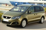 Thumbnail 2011 SEAT ALHAMBRA MK2 SERVICE AND REPAIR MANUAL