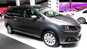 Thumbnail 2014 SEAT ALHAMBRA MK2 SERVICE AND REPAIR MANUAL