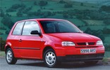 Thumbnail 1997 SEAT AROSA SERVICE AND REPAIR MANUAL