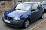 Thumbnail 1999 SEAT AROSA SERVICE AND REPAIR MANUAL