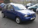 Thumbnail 2000 SEAT AROSA SERVICE AND REPAIR MANUAL