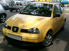Thumbnail 2003 SEAT AROSA SERVICE AND REPAIR MANUAL