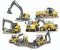Thumbnail VOLVO L45G COMPACT WHEEL LOADER SERVICE AND REPAIR MANUAL
