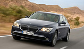 Thumbnail 2014 BMW 7-SERIES F01 SERVICE AND REPAIR MANUAL
