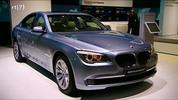 Thumbnail 2011 BMW 750LI ACTIVE HYBRID REPAIR & SERVICE MANUAL