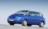 Thumbnail 2002 Renault Avantime SERVICE AND REPAIR MANUAL