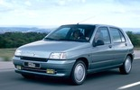 Thumbnail 1991 Renault Clio PHASE I SERVICE AND REPAIR MANUAL