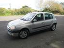 Thumbnail 2000 Renault Clio II SERVICE AND REPAIR MANUAL