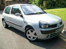 Thumbnail 2002 Renault Clio II SERVICE AND REPAIR MANUAL