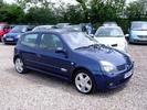 Thumbnail 2005 Renault Clio II SERVICE AND REPAIR MANUAL