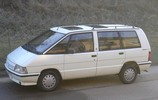 Thumbnail 1991 Renault Espace I SERVICE AND REPAIR MANUAL