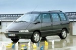 Thumbnail 1991 Renault Espace II SERVICE AND REPAIR MANUAL
