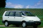Thumbnail 1993 Renault Espace II SERVICE AND REPAIR MANUAL