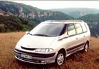 Thumbnail 1998 Renault Espace II SERVICE AND REPAIR MANUAL