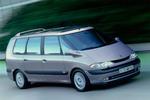 Thumbnail 2001 Renault Espace III SERVICE AND REPAIR MANUAL