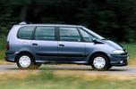 Thumbnail 2002 Renault Espace III SERVICE AND REPAIR MANUAL