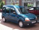 Thumbnail 2002 Renault Kangoo SERVICE AND REPAIR MANUAL
