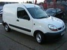 Thumbnail 2005 Renault Kangoo SERVICE AND REPAIR MANUAL