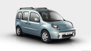 Thumbnail 2013 Renault Kangoo II SERVICE AND REPAIR MANUAL