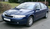 Thumbnail 1996 Renault Laguna SERVICE AND REPAIR MANUAL