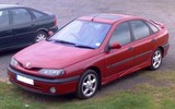 Thumbnail 1997 Renault Laguna SERVICE AND REPAIR MANUAL