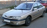 Thumbnail 1998 Renault Laguna SERVICE AND REPAIR MANUAL