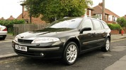 Thumbnail 2004 Renault Laguna Estate SERVICE AND REPAIR MANUAL