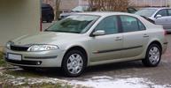 Thumbnail 2001 Renault Laguna II SERVICE AND REPAIR MANUAL