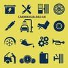 Thumbnail 2005 Renault Megane Estate SERVICE AND REPAIR MANUAL