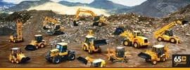 Thumbnail JCB WHEEL LOADING SHOVEL 407 SERVICE AND REPAIR MANUAL