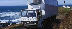 Thumbnail VOLVO F6, LORRY AND BUS SERVICE AND REPAIR MANUAL