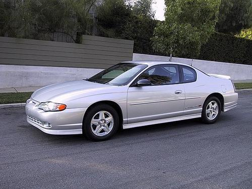 Free 2004 Monte Carlo Ss Service And Repair Manual