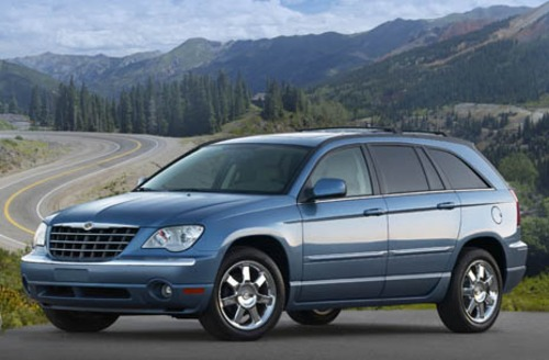 Free 2006 Pacifica All Models Service And Repair Manual Download  U2013 Best Repair Manual Download