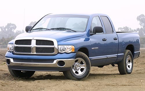 Pay for 2004 PICKUP RAM ALL MODELS SERVICE AND REPAIR MANUAL