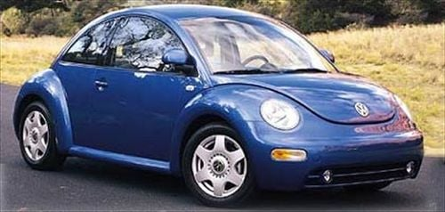 1999 volkswagen new beetle all models service and repair. Black Bedroom Furniture Sets. Home Design Ideas