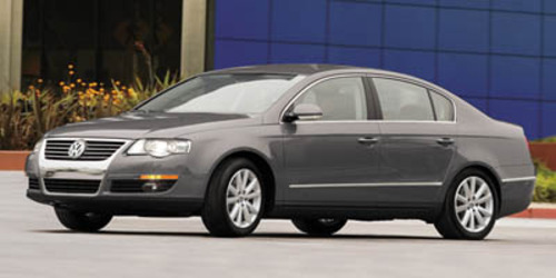 2006 Volkswagen Passat All Models Service And Repair
