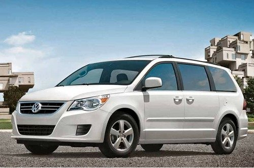 2010 volkswagen routan all models service and repair. Black Bedroom Furniture Sets. Home Design Ideas