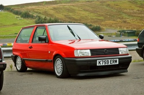 Free 1992 VOLKSWAGEN POLO ALL MODELS SERVICE AND REPAIR MANUAL Download thumbnail